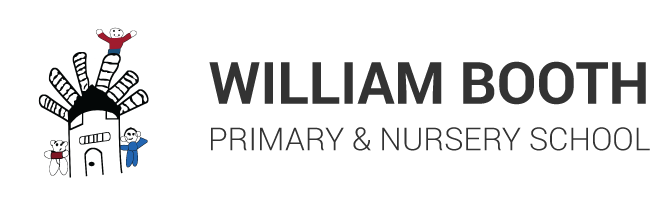 William Booth Primary & Nursery School